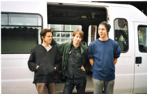 I & L DE-Tour 2005