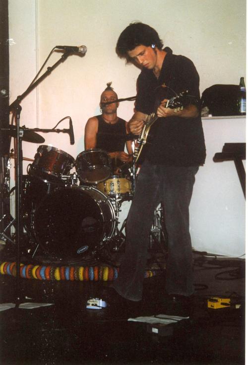 I & L SLP Aug. 2002