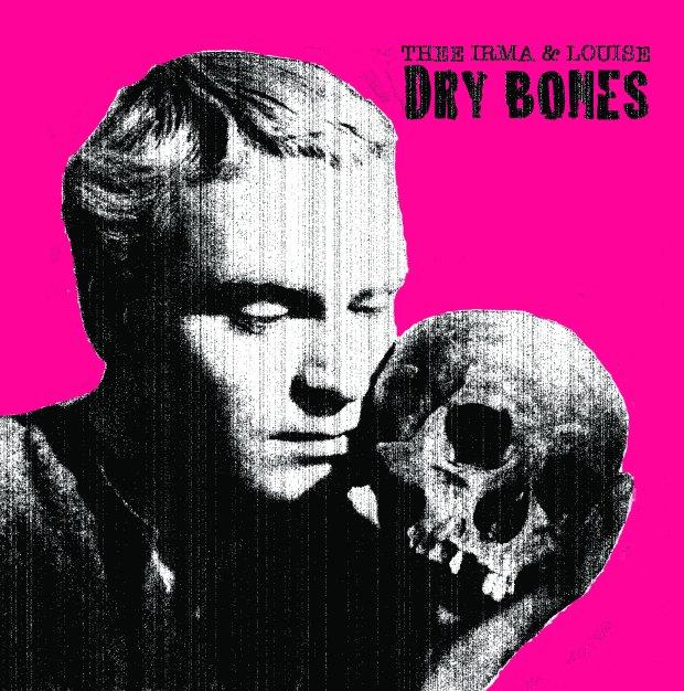 Dry Bones Cover Front